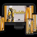 Curso Pantalón Femenino Premium