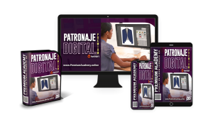 Curso de patronaje online